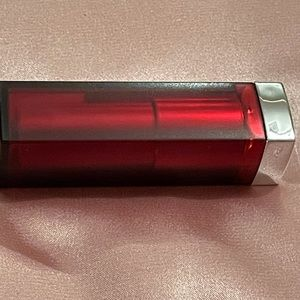 Maybelline Matt Lipstick Divine Wine